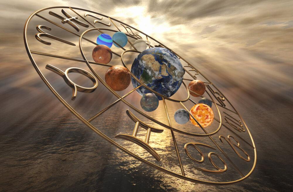 Terve nädala astroloogia | Vaata, mida planeetide mõjutused sulle kõikideks nädalapäevadeks toovad