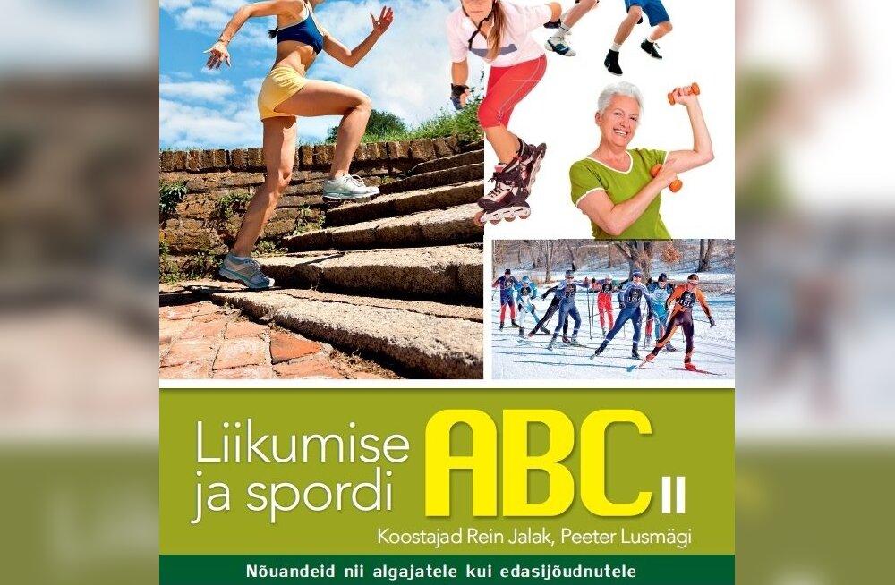 Liikumise ja spordi ABC