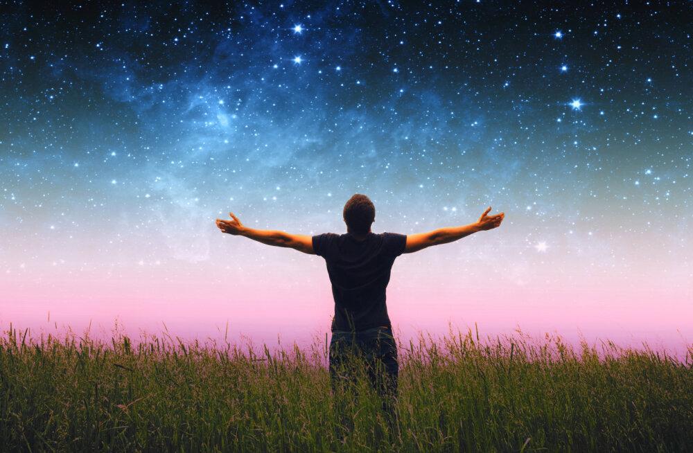 Teadjanaine Alexis Varnum: on toimumas uue maailma vibratsioonide kinnistamine tänasesse reaalsusse