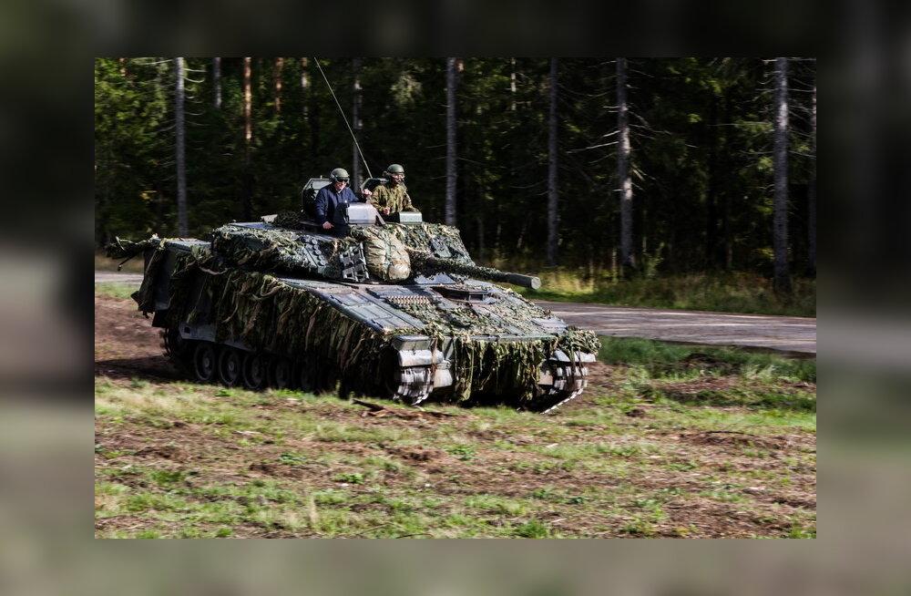 Министерство обороны договорилось с самоуправлениями о сохранении военных полигонов