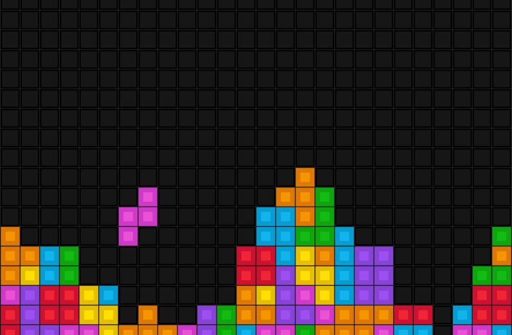 """Game Boy mängust """"Tetris"""" tehakse 80 miljoniga eepiline ulmepõnevik"""