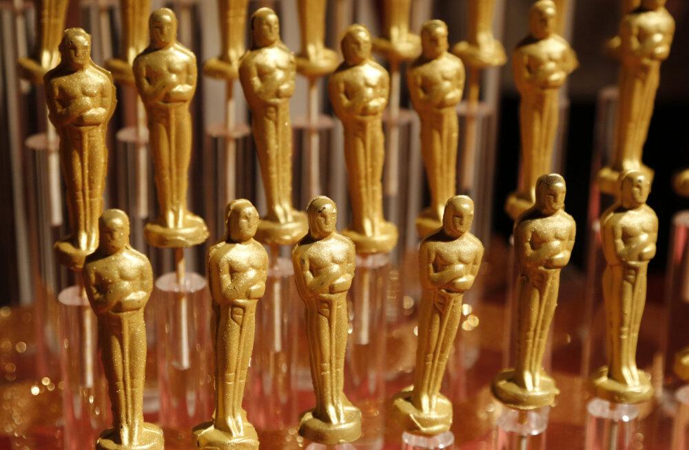 Kes on ajaloo rikkaim Oscarite võitja?