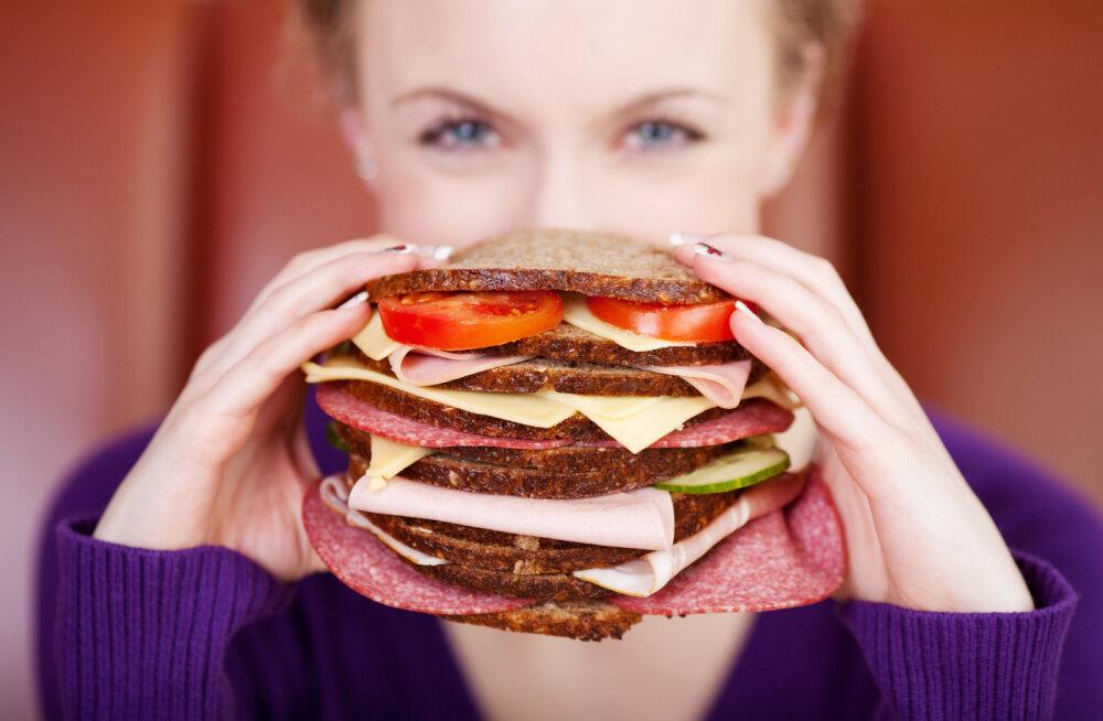 Ettevaatust, unepuudus suurendab nälga ja ülekaalulisuse riski!