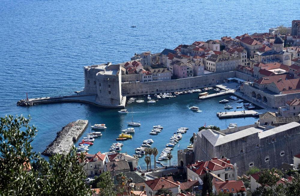 Какой город в Европе туристы фотографируют чаще всего