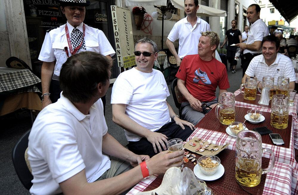 Как обманывают туристов в Италии: 429 евро за тарелку пасты, или Как не попасться на удочку в римских ресторанах