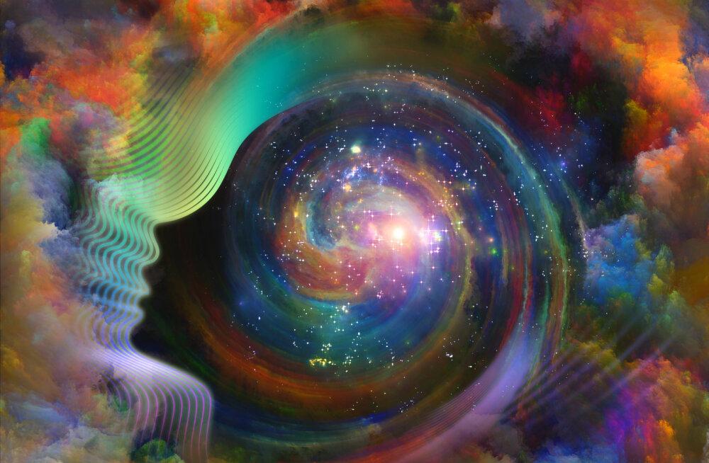 Kes või mis on vaimenergia ja kuidas ta inimolemuses väljendub?