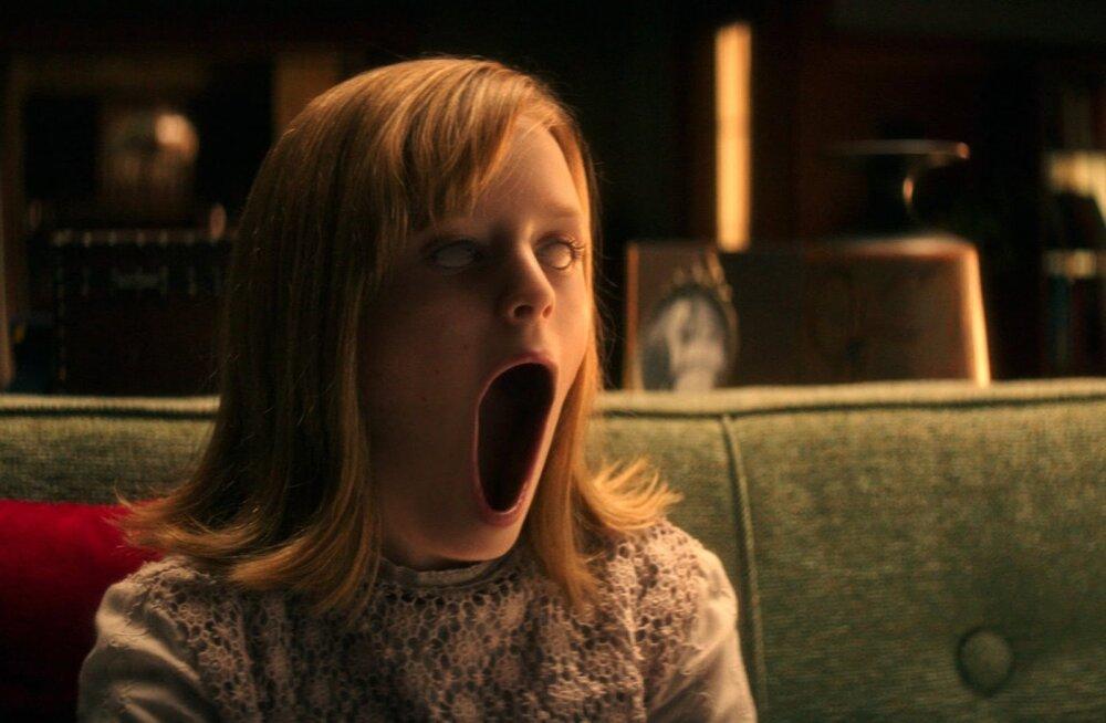 <em>Halloween</em>i õudusfilmide TEST: Tõesta, et oled tõeline horrorfilmide fänn