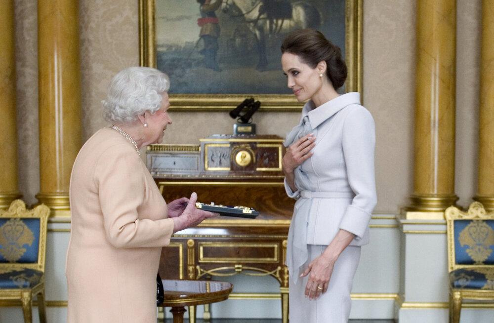 Kas tead, milline on tähtsaim ruum Buckinghami palees ja mis on selle otstarve?