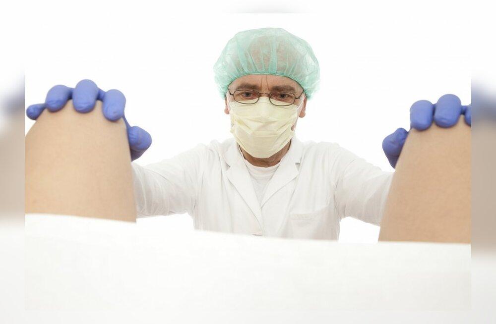 Naistearstide 5 eri tüüpi: millise arsti juures käid sina?