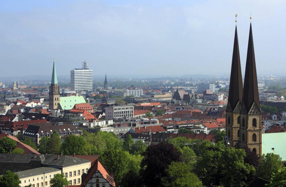 Немецкий город заплатит миллион евро тому, кто докажет, что его нет