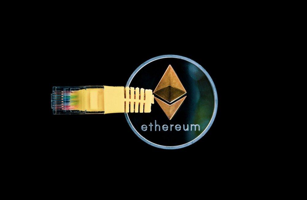 Maailmaarvutit loov geenius: Ethereumi looja Vitalik Buterin