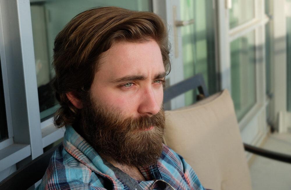 Lahti kodeeritud: mida mehe näokarvad tema iseloomu kohta räägivad?