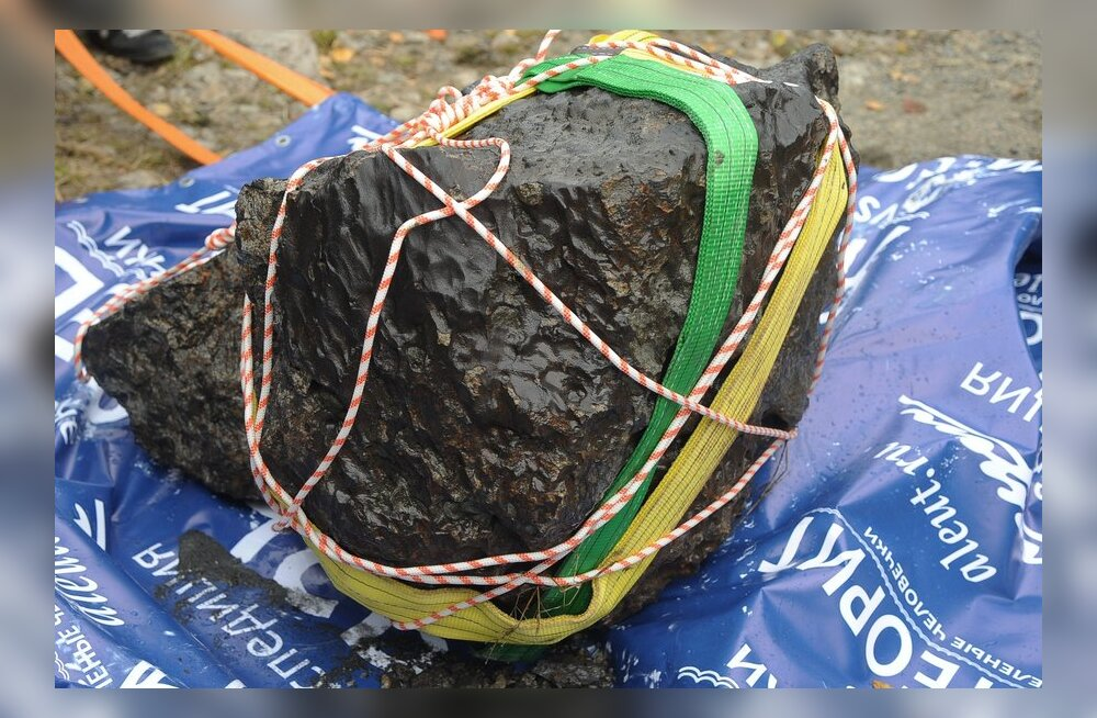 Tšeljabinski asteroid oli seni arvatust kaks korda suurem