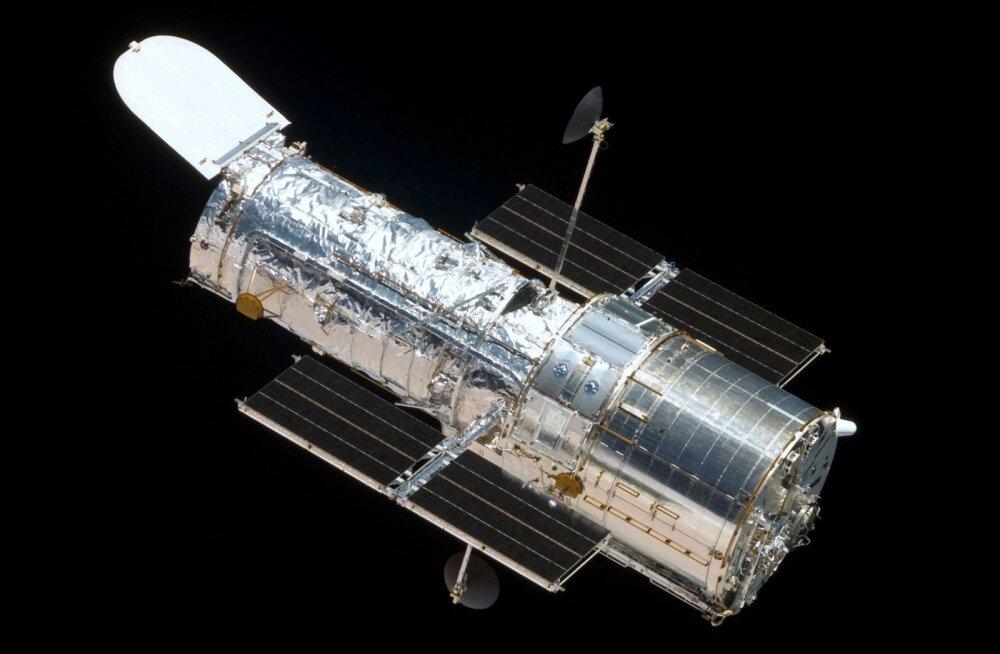 KLÕPS | Võimas kosmosefoto koondas 265 000 galaktikat ja 13,3 miljardit aastat ajalugu