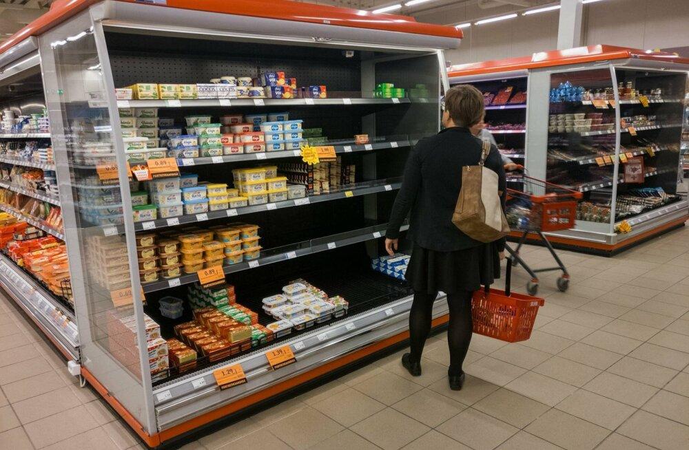 MEIE MAA | Võiikaldus puudutab ka Saaremaad