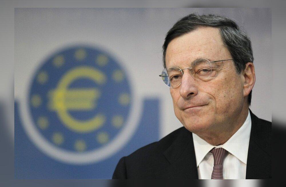 SEB ja Swedbank lähevad Euroopa järelevalve alla