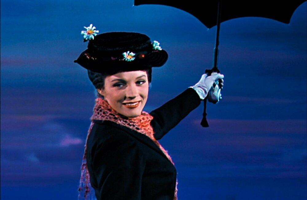 Mary Poppins - 1964