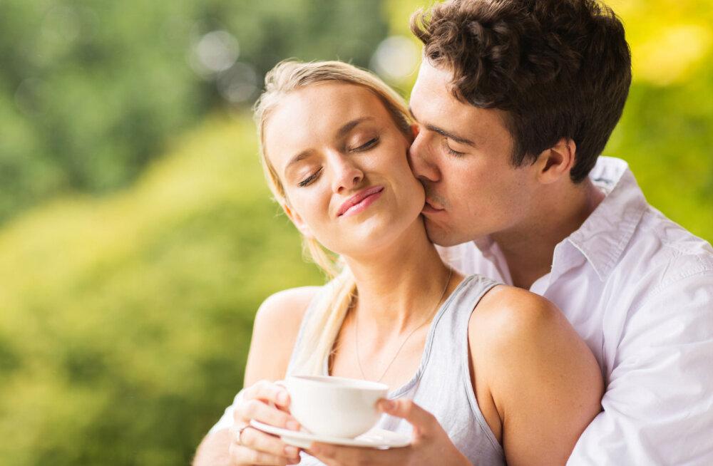 Andekspalumise kunst: nõuanded meestele, kuidas paluda vabandust nii, et see oleks tõeliselt siiras
