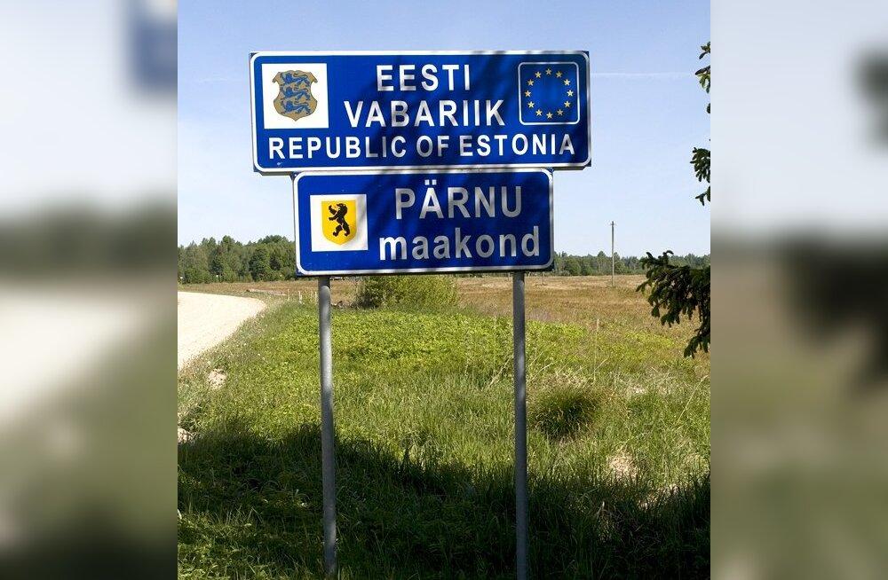Läti-Eesti piir