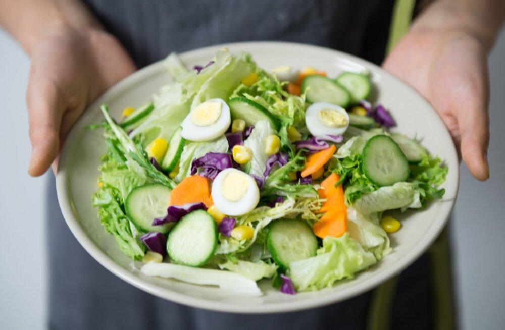 Низкоуглеводная диета: 9 ошибок, которые совершают почти все