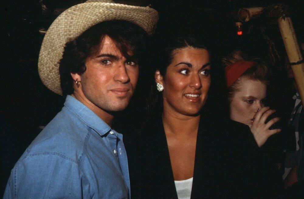Neetud jõulud? George Michaeli õde suri üleeile, täpselt kolm aastat pärast oma venda!