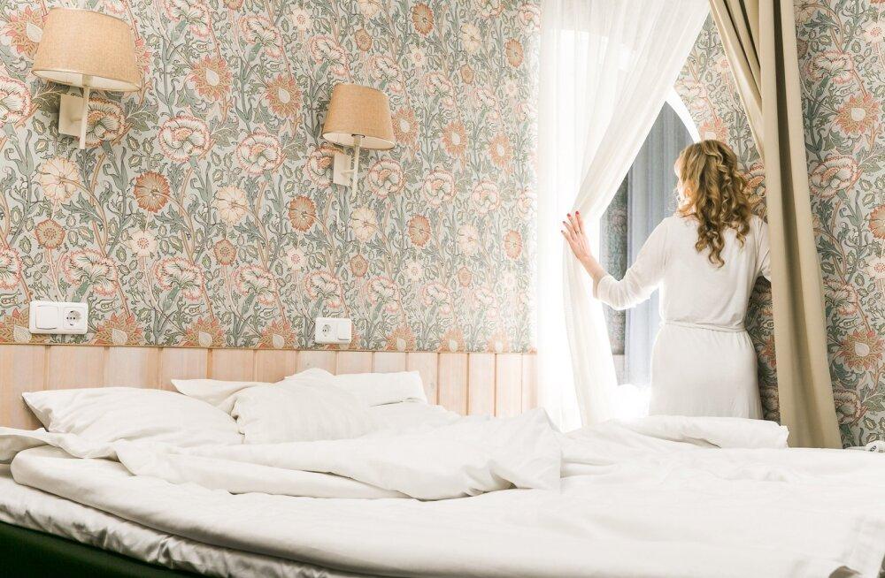 Сотрудники СПА-отелей раскрыли самые непристойные вопросы клиентов