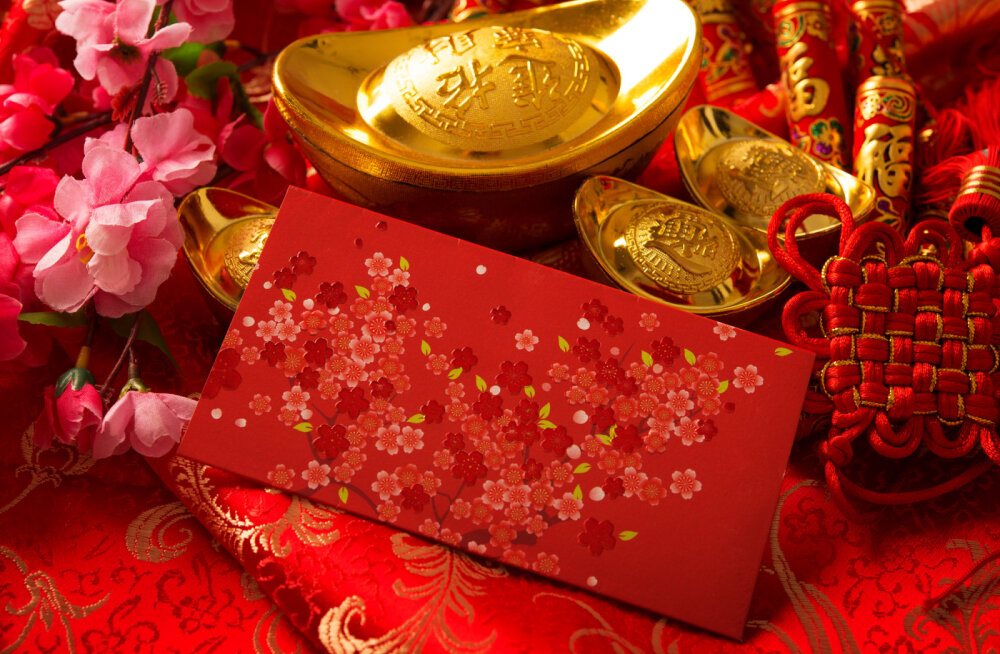 Idamaade traditsioonid: kuidas punase tulikuke aasta saabumist tähistada?