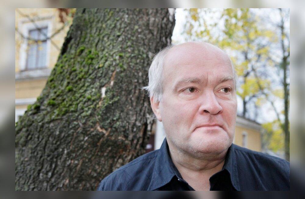 Andres Arrak: Eesti tegi kasinuse abil kriisist väljudes imet