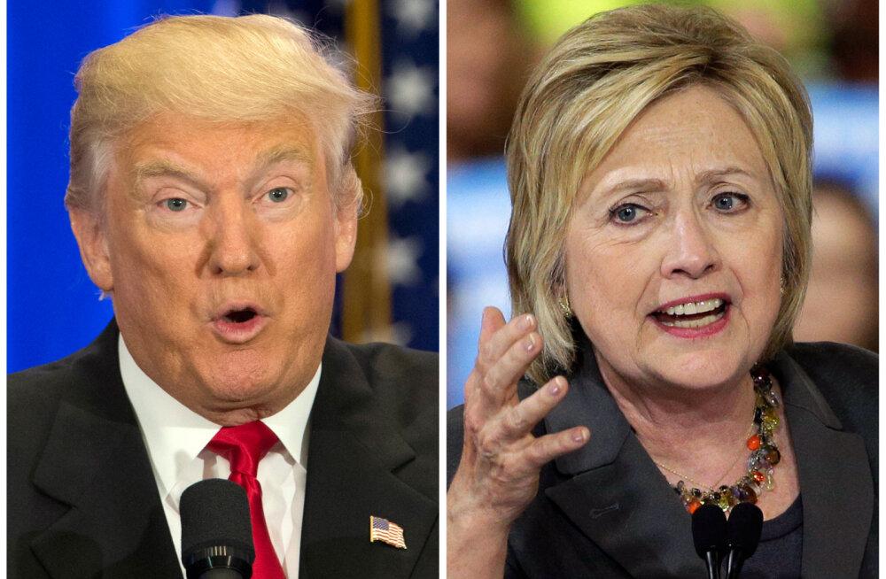 Пресса США: с помощью кибератак Россия хочет повлиять на выборы в Америке