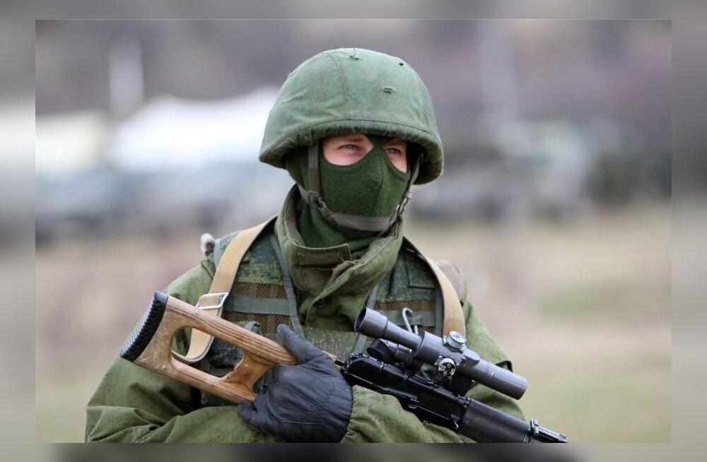 Ukraina esimene päev