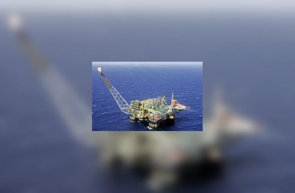 platvorm, nafta, gaas, kütus, meri