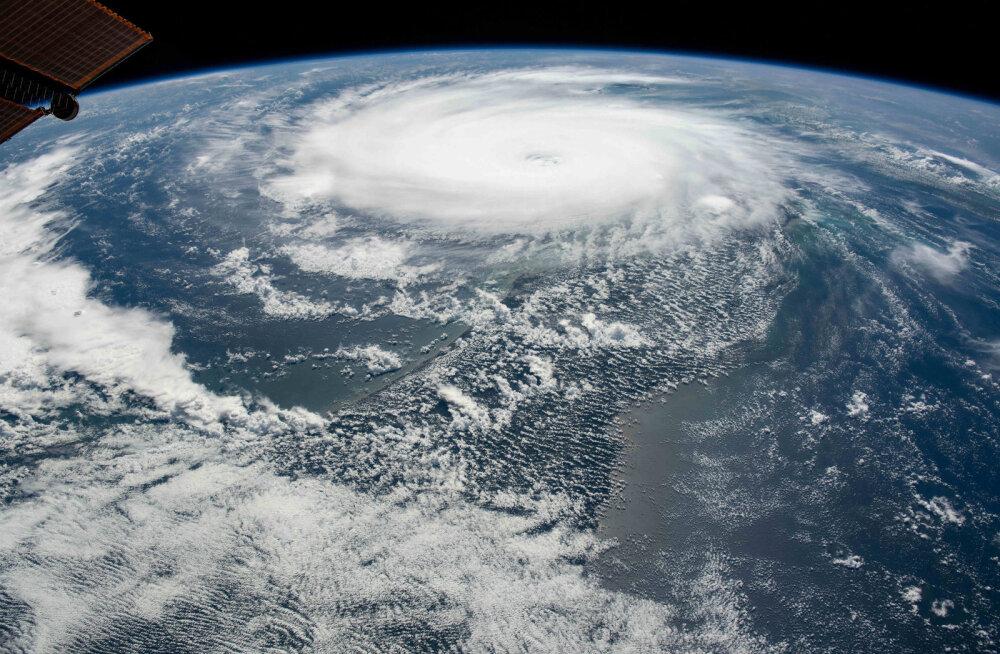 11 000 teadlast üle maailma hoiatasid sõnulseletamatute kannatuste eest kliimamuutuse tõttu