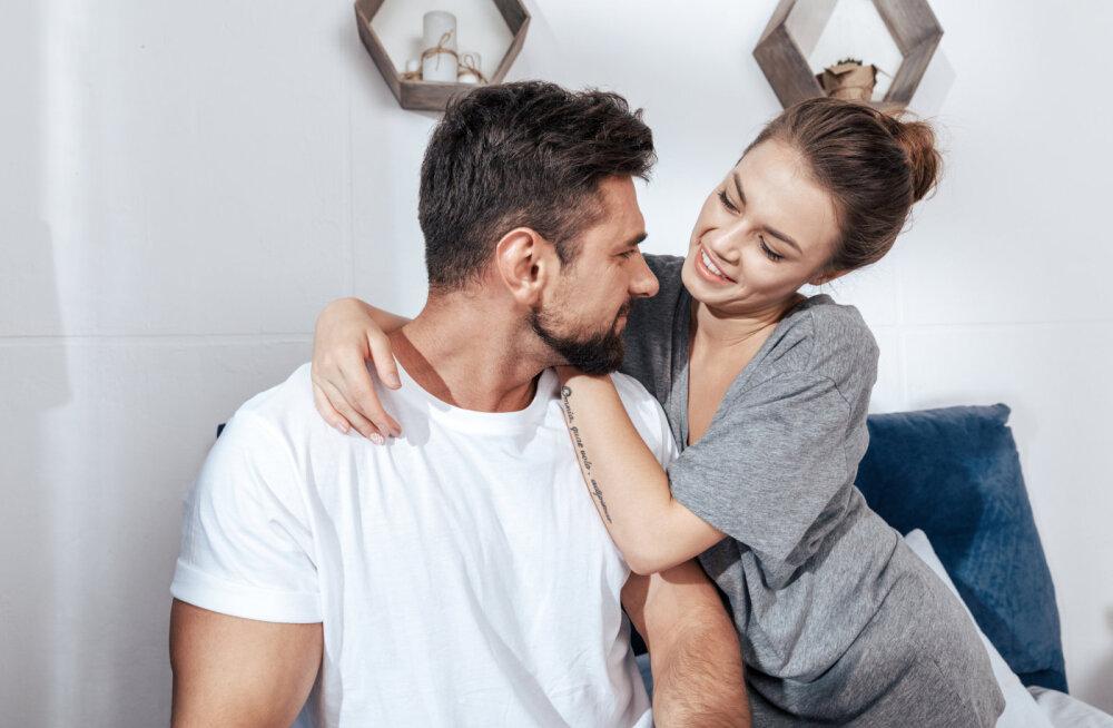 Arvuta välja oma elutee number ja saad teada, kui hästi sobid oma partneriga