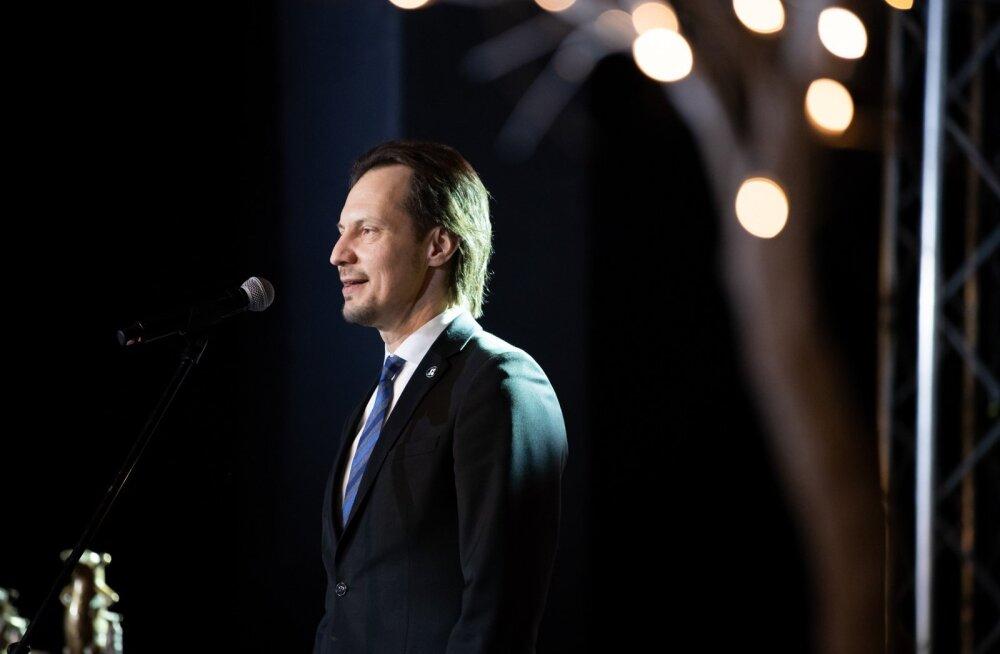 Eesti muuseumide aastaauhinnad 2018