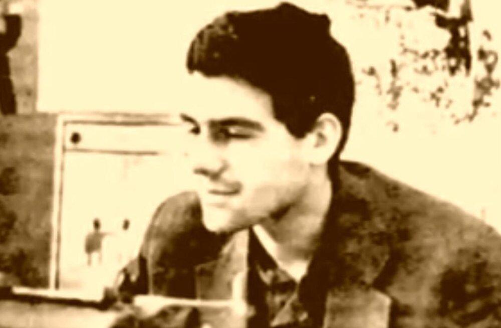 Sergei Dovlatov