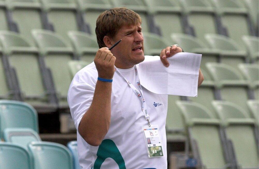 Kriitika alla sattunud treener: miks on spordiaasta lõpetamisel koos alaealised ja alkohol?