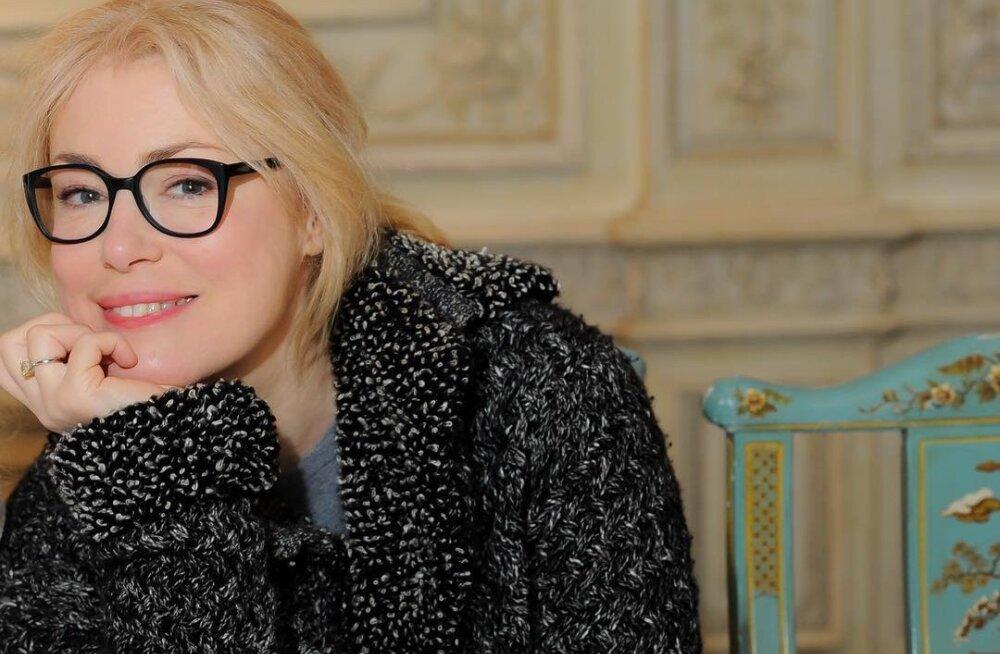 Мария Шукшина объявила о триумфальном возвращении на ТВ