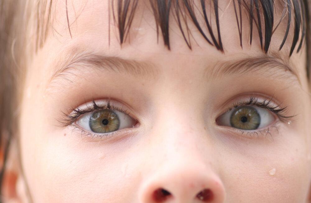 Kuidas saada aru, et su lapsel on paanikahoog? Pane tähele neid 9 märki