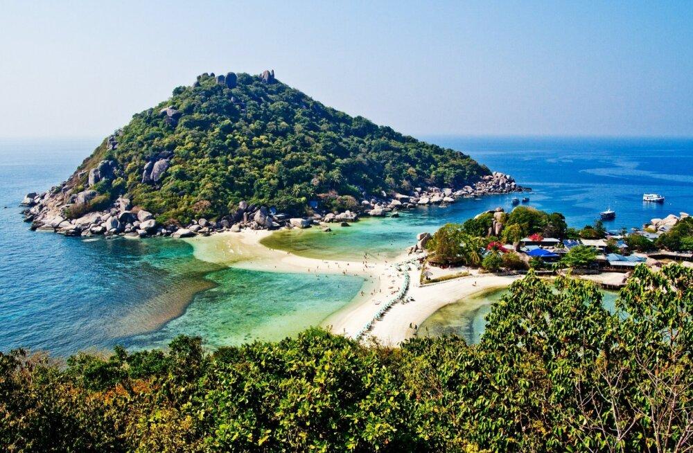 Need on kümme maailma parimat saart: Tripadvisor kuulutas välja reisijate valiku