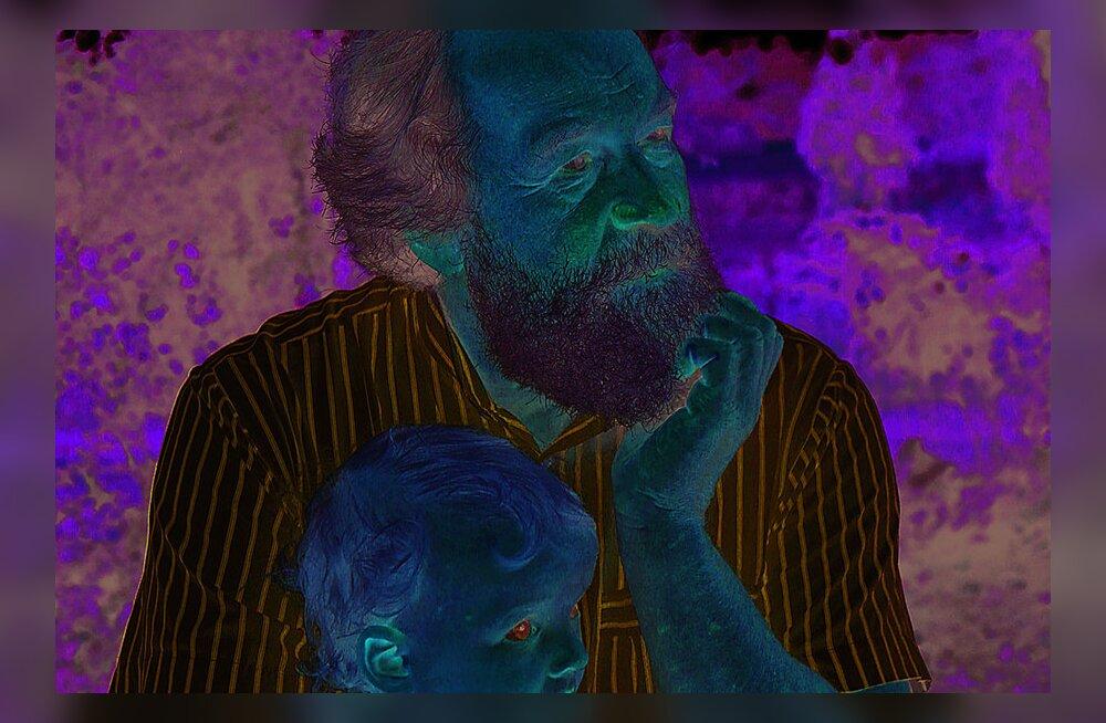 Lembit Peterson: Ehk pühadus päästab maailma?