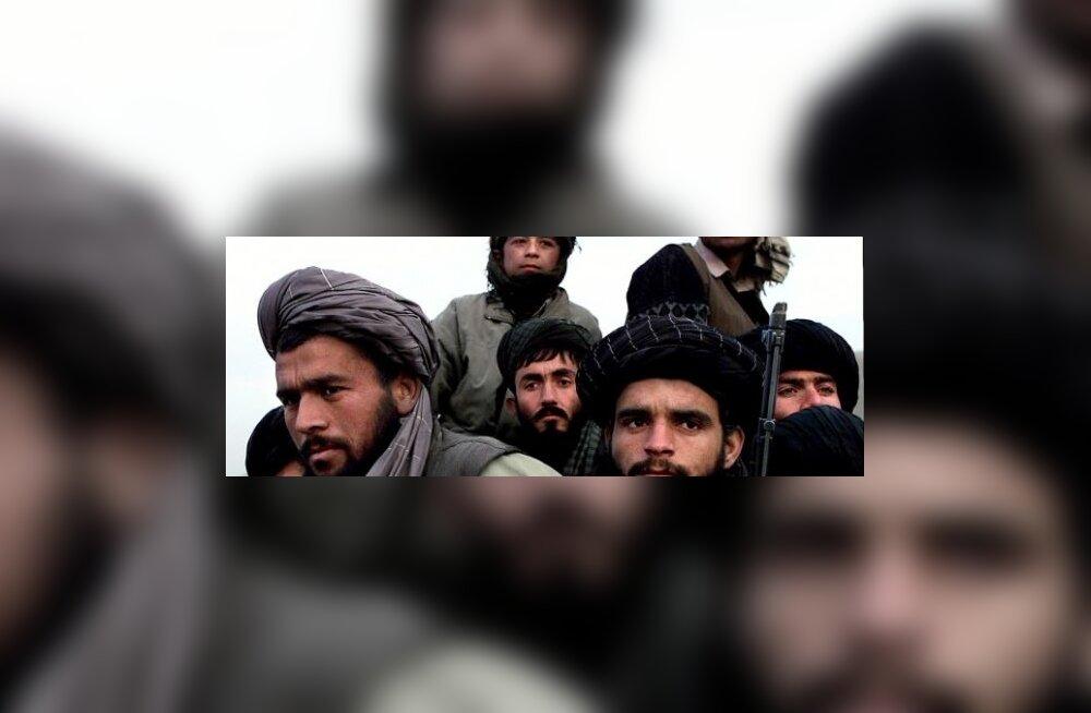 Taliban lubab koos Pakistaniga India vastu võidelda