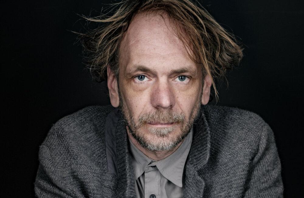 Näitleja Meelis Rämmeld: inimene, kes ei kammi oma juukseid