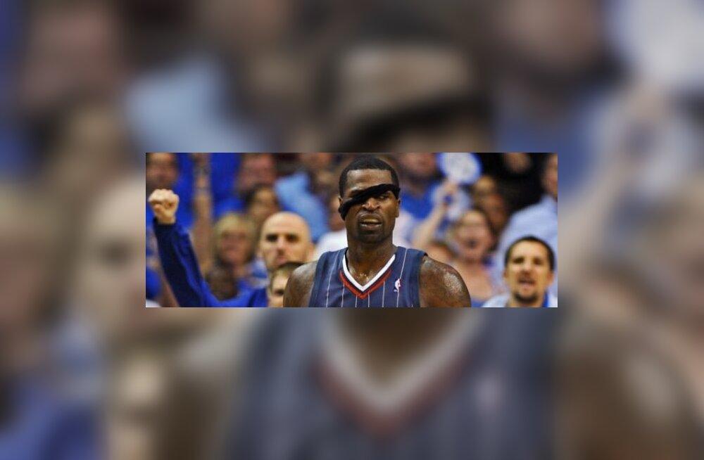 Stephen Jackson, NBA