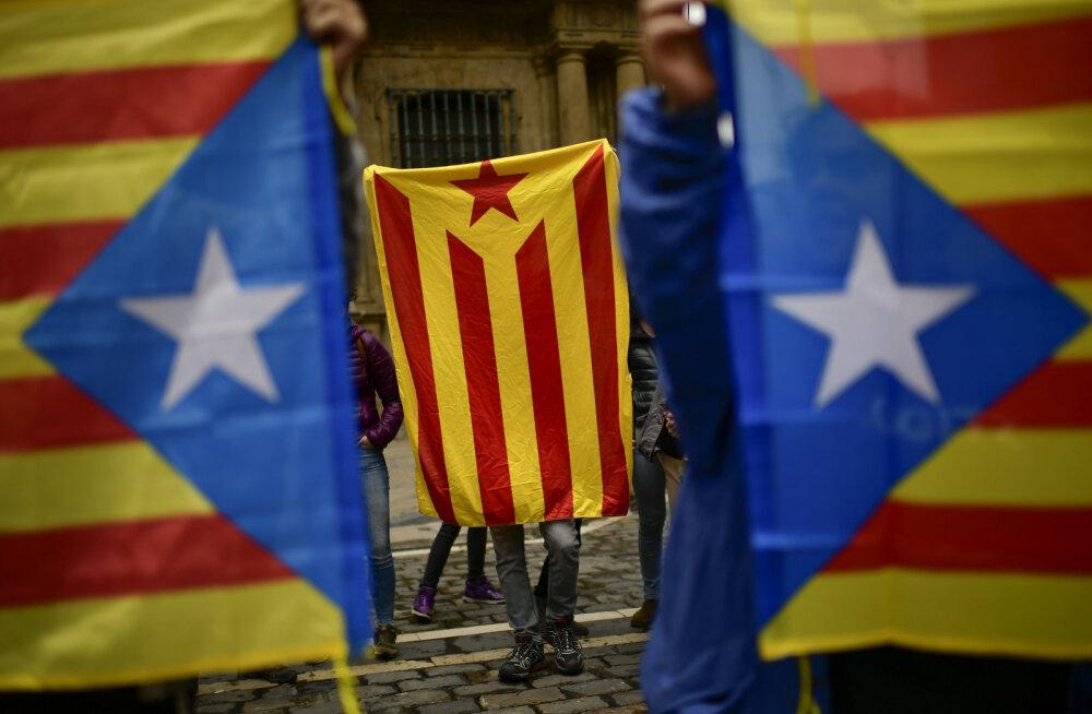 ГЛАВНОЕ ЗА ДЕНЬ: Стрельба в Лас-Вегасе и итоги референдума в Каталонии