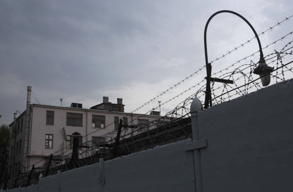Moskvas vahistati riigireetmises kahtlustatav Sergei Lõhmus