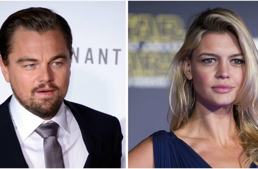 Rõõmus uudis vallalistele tütarlastele! Leonardo DiCaprio on taas vaba mees