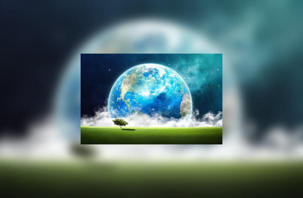 Meie katkine planeet