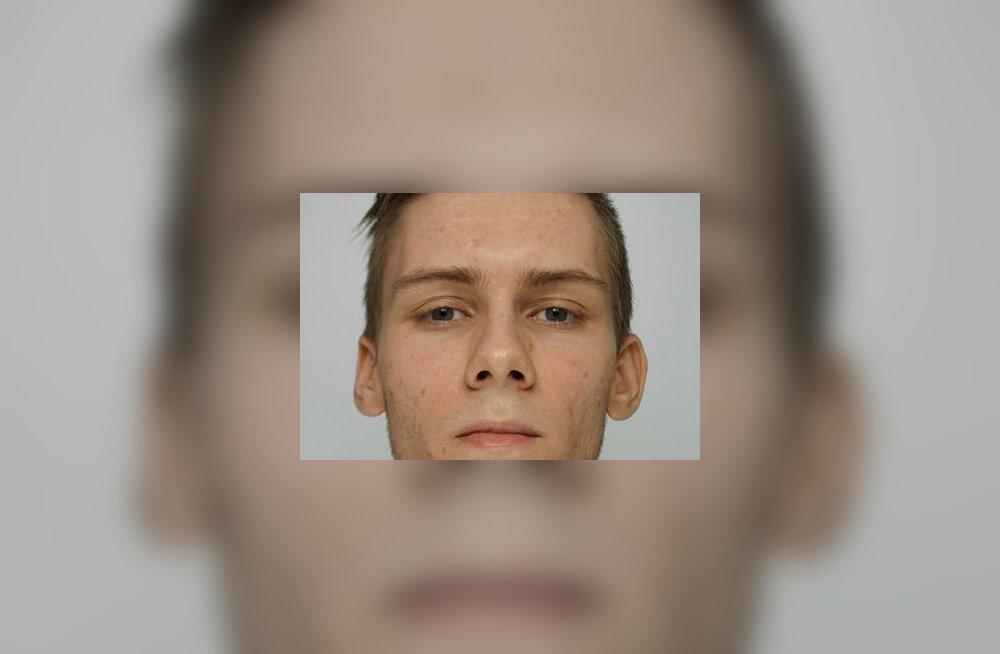 FOTO | Politsei otsib 22-aastast tartlast Martit