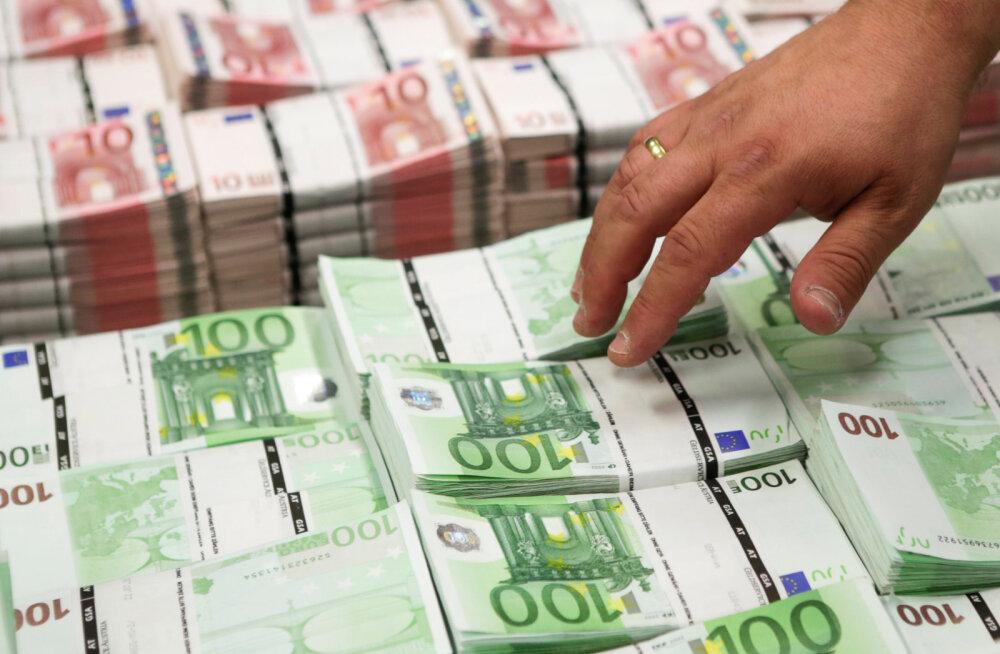ÄRILEHE KOMMENTAAR: Eestis on ühistuline pank olemas