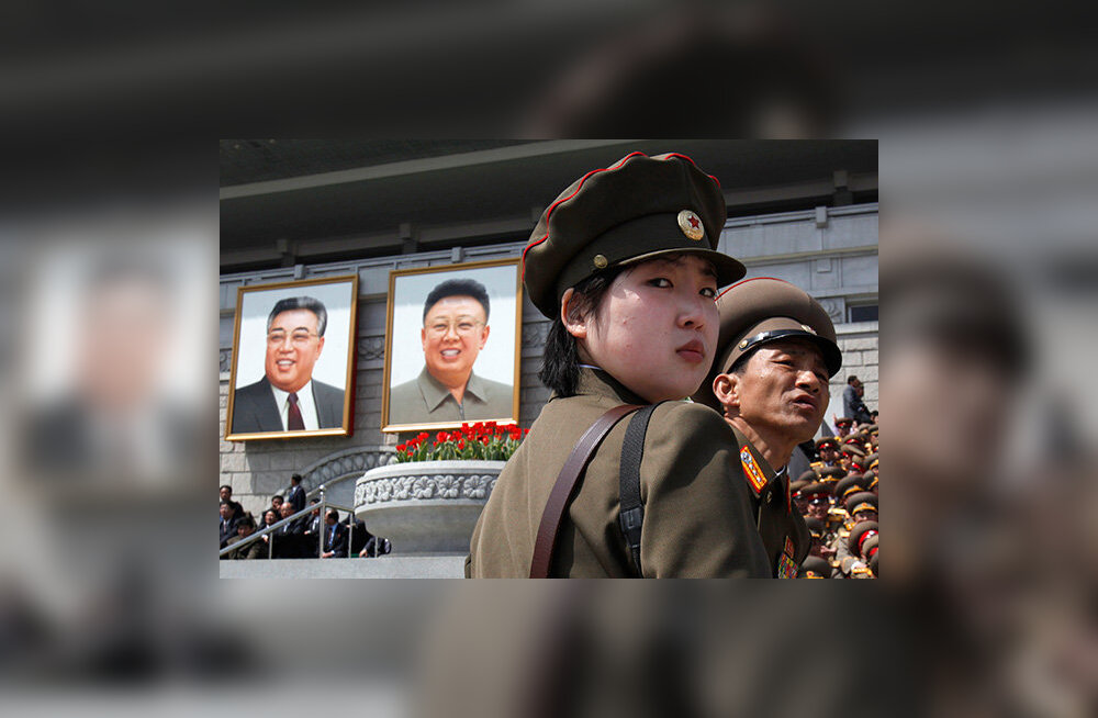"""""""С этой дороги Пхеньян не свернет"""". Как и чем живет Северная Корея"""